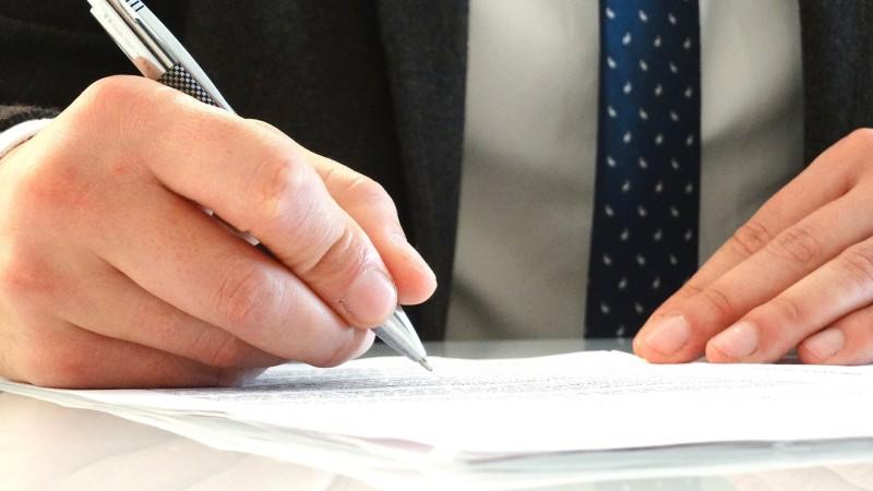 Med en erhvervsadvokat i ryggen er du sikret i din virksomhed