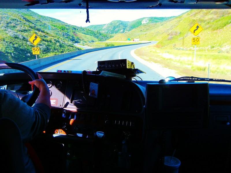 MAN Lastbiler tilbyder leasing af robuste og effektive lastbiler til transportbranchen