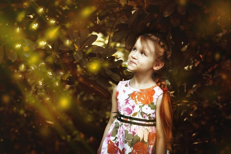 Indret børneværelset med personlighed og kant med hjælp fra villavejen.com