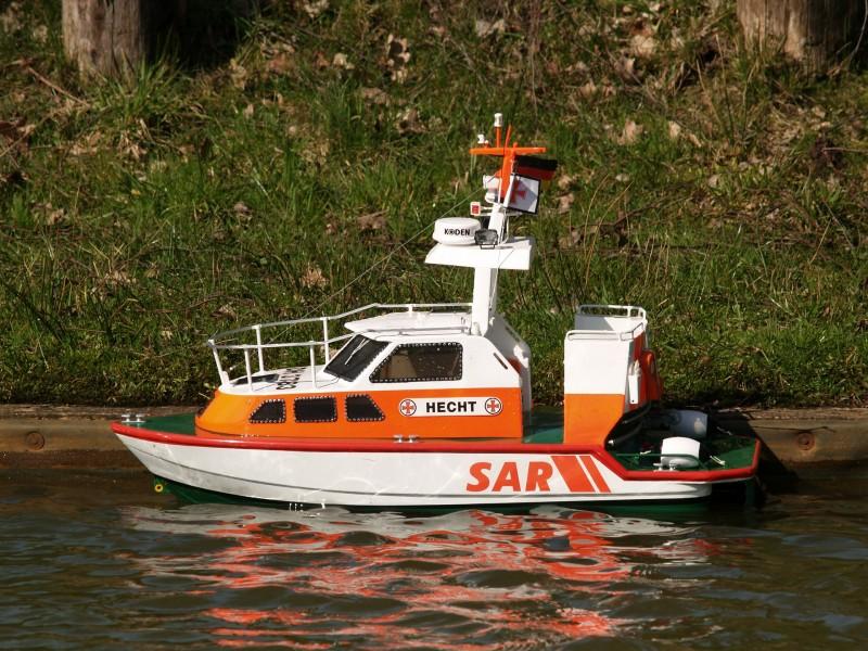 Find din fjernstyrede båd på toytrade.dk