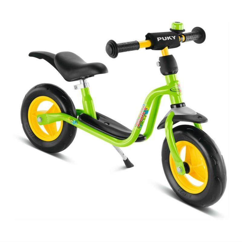 Smarte PUKY cykler er sjove at køre på og styrker barnets motorik