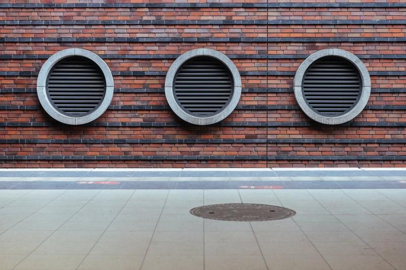Store energibesparelser med smarte lufttæpper til butikker og virksomheder